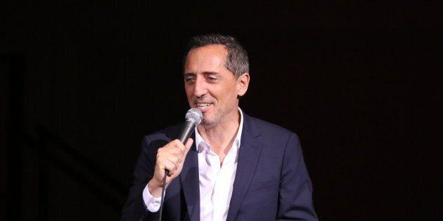 Gad Elmaleh s'est aussi «fortement inspiré» de Louis-José Houde et Martin
