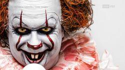 Des maquillages effrayants pour