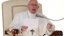 Le pape compare l'avortement au recours à un