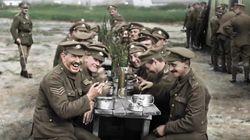La Première Guerre mondiale arrive sur grand écran... en