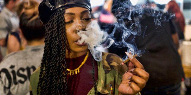 Le cannabis sera toujours interdit aux athlètes, malgré la légalisation