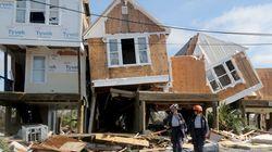La reconstruction commence en Floride après le passage de