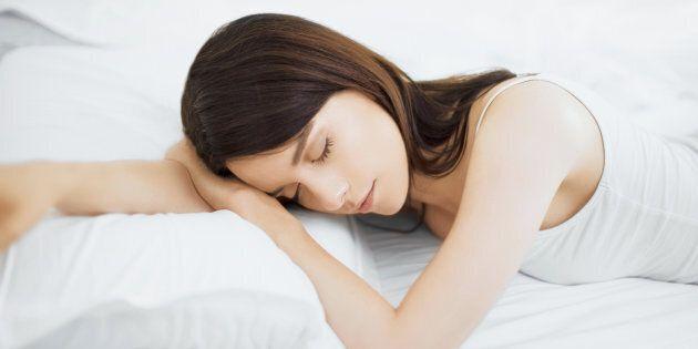 Trop de sommeil nuirait au cerveau, selon une étude
