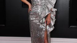 Les plus belles tenues des Grammys
