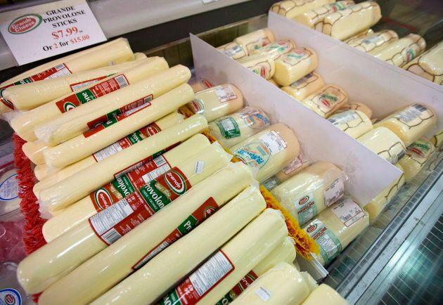 Les Canadiens devraient-ils s'inquiéter de la qualité du lait