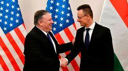 Les États-Unis mettent en garde des alliés contre la technologie de