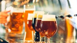 Le prix de la bière pourrait doubler ou tripler avec le réchauffement