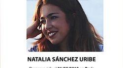 Buscan a una española de 22 años desaparecida en París mientras estaba de