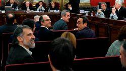 Le procès des indépendantistes catalans débute sans