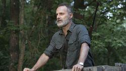 «The Walking Dead»: le détail caché qui a ému la