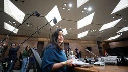Trudeau réfléchit encore sur le sort de Wilson-Raybould au sein du caucus