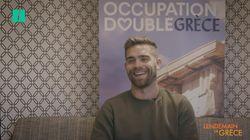 «OD Grèce»: Gregory explique pourquoi les nouveaux ont de la difficulté à faire leur