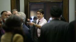 Trudeau procédera à un petit remaniement