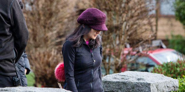 Fille du fondateur de Huawei, Mme Meng a été remise en liberté conditionnelle à la mi-décembre à Vancouver,...