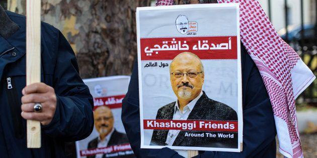 Le journaliste Jamal Khashoggi tué par strangulation puis