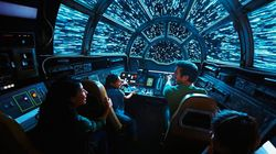 Disney inaugure deux nouveaux parcs Star