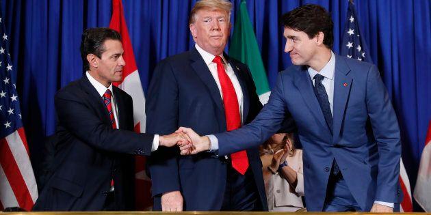 ACEUM: le Mexique ne signera pas sans la levée des