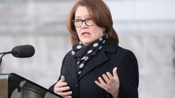 Autre démission libérale: Jane Philpott quitte son