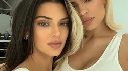 Kylie et Kendall Jenner lancent leur ligne de