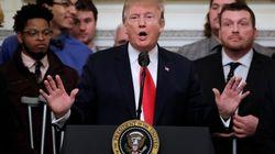 Jerry Nadler et Donald Trump, une hostilité vieille de plus de 30