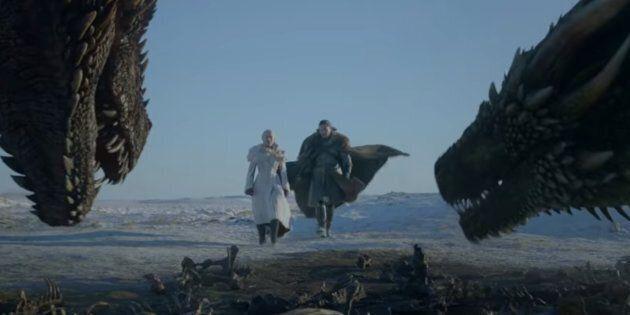 «Game of Thrones»: une bande-annonce et une grande nouvelle pour les fans