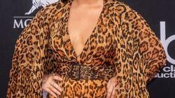 Demi Lovato se porte bien depuis la fin de sa cure de