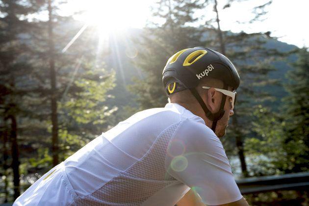 Vous pourriez rouler à vélo avec un casque imprimé 3D dès l'été