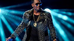 En pleurant, le chanteur R. Kelly qualifie ses accusatrices de