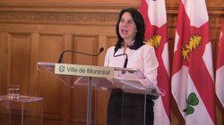 SPVM: La Ville a des réserves sur le retour des Affaires