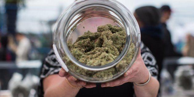 Plus de 40 conférences échelonnées sur trois jours portent sur le cannabis. (Photo