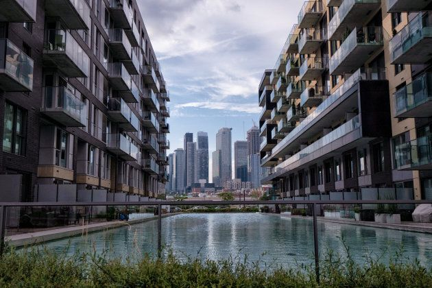 L'économiste Jean-Philippe Meloche croit que la Ville de Montréal devrait libérer le développement résidentiel, quitte à empiéter sur les artères commerciales.
