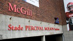 L'Université McGill songe à changer le nom de ses équipes