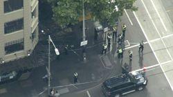 Une attaque terroriste revendiquée par l'État islamique à