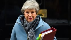 Brexit: Theresa May annonce qu'elle