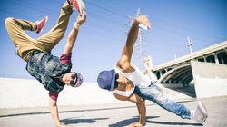 Le breakdance sera des Jeux olympiques de