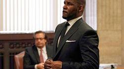 R. Kelly: une femme détaille l'agression dont elle aurait été victime en