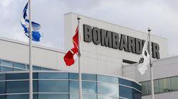 Bombardier abolira 2500 emplois au