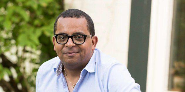 Gregory Charles dans le cadre de l'émission «La vraie nature».
