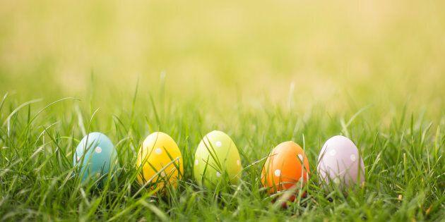 Ouvert ou fermé pendant le congé de Pâques