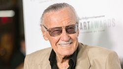 Stan Lee s'éteint à l'âge de 95