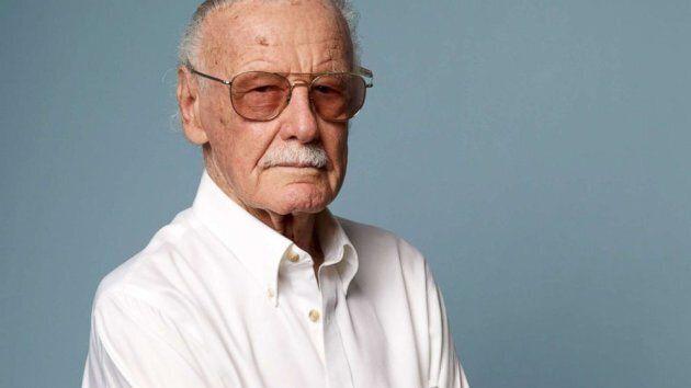 Le légendaire créateur de bandes dessinées Stan Lee s'éteint à l'âge de 95