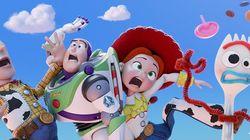 Qui est ce nouveau personnage dans la première bande-annonce de «Toy Story