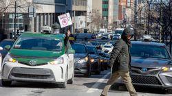 Les chauffeurs de taxi veulent une étude d'impact sur la