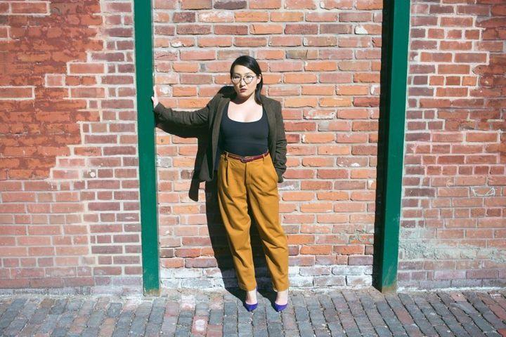 Nadia Guo prévoit demander son permis pour pratiquer comme avocate.