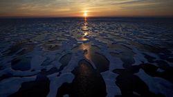 Le Canada se réchauffe deux fois plus vite que le reste du