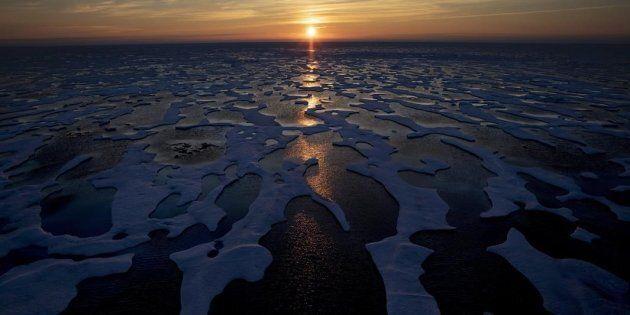 Le Canada se réchauffe deux fois plus vite que le reste de la