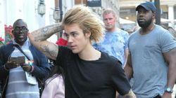 Le poisson d'avril de Justin Bieber est