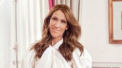 Céline Dion très fière d'être la nouvelle ambassadrice de L'Oréal