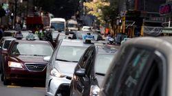 Les chauffeurs de taxi menacent de reprendre les moyens de
