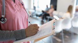 Infirmières: pas question de faire des heures supplémentaires le 8